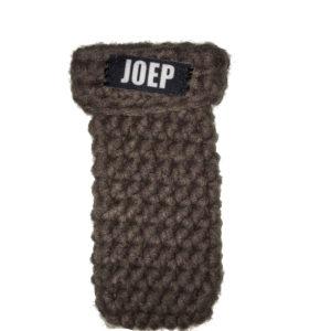 Telefoon Hoes Taupe | joep-shop.nl